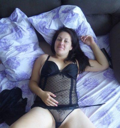 Проститутка Агата